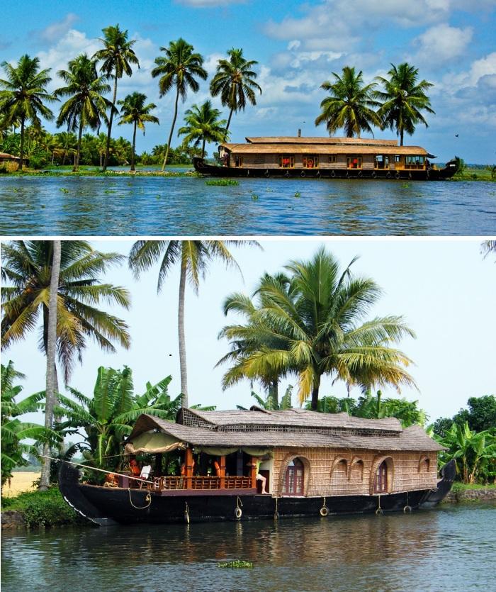 House-Boats-Kerala