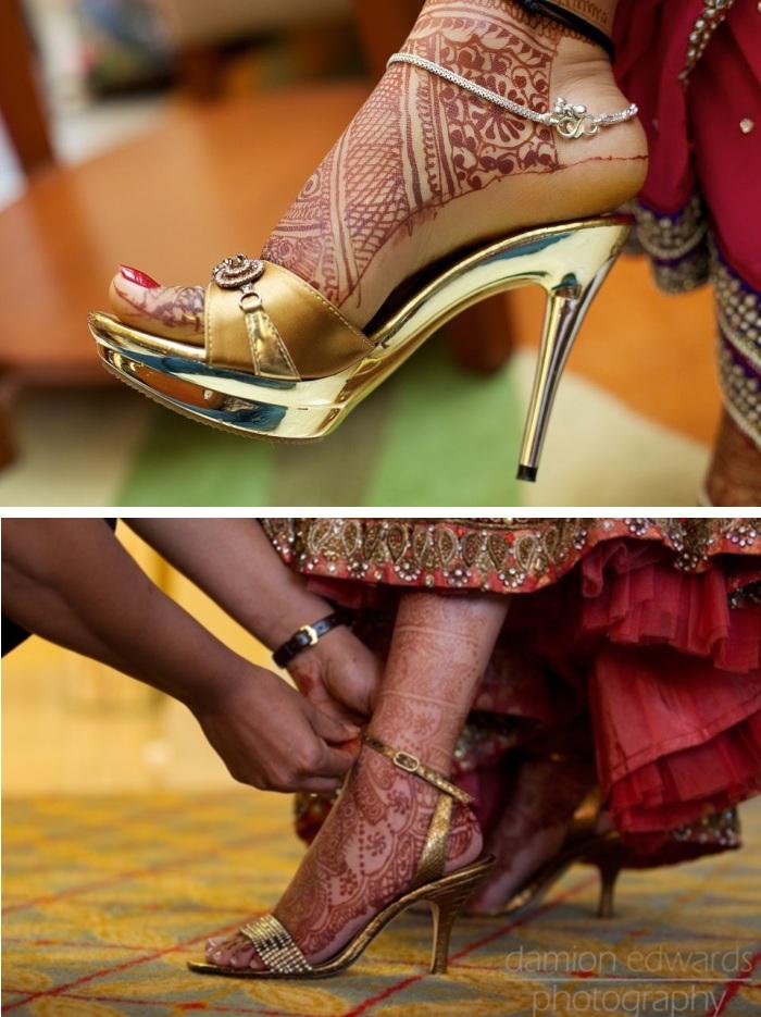 bridal footwear 3