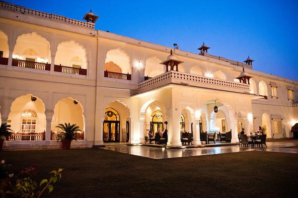 Destination Weddings in Jaipur by Memorable Indian Weddings12