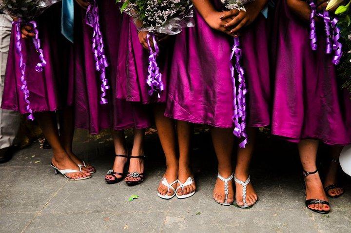 bridesmaid shoes-phototantra
