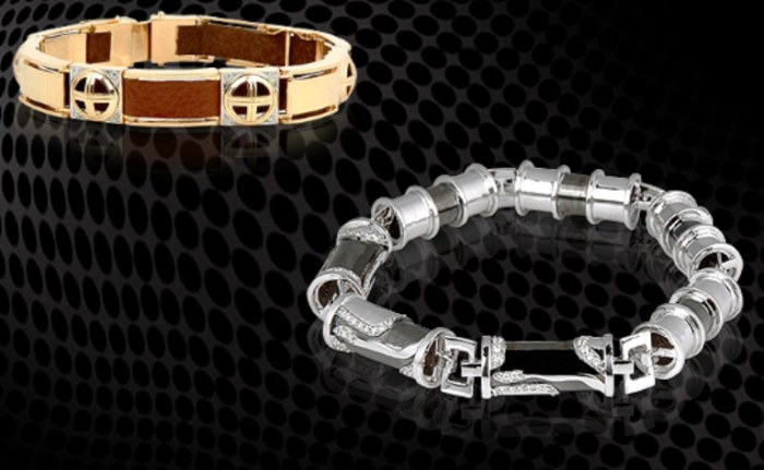 Farah Khan Bracelets for men
