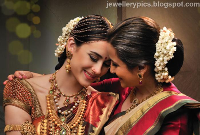 indian bridal jewellery 2