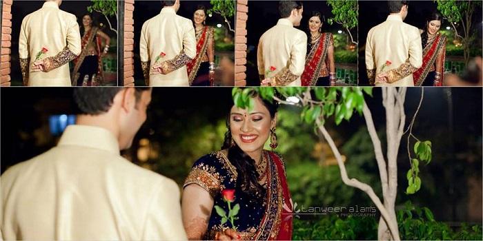 arnab and priya
