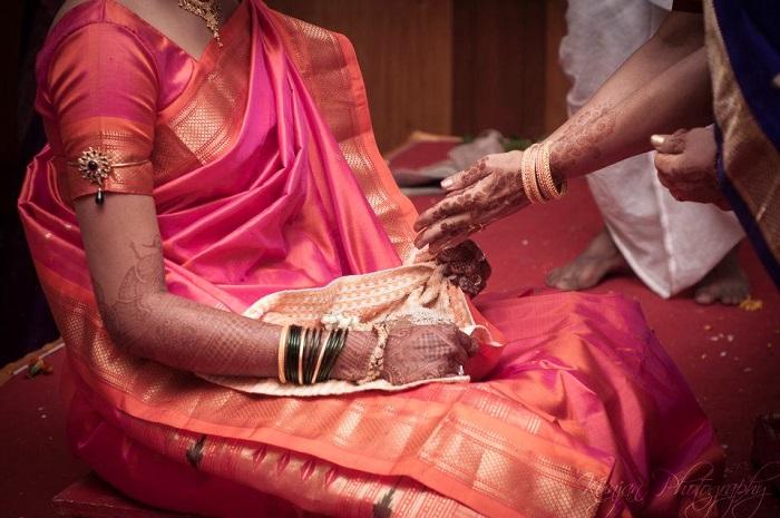 oti bharane