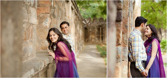 pre wedding shoot tanweer lodi gardens