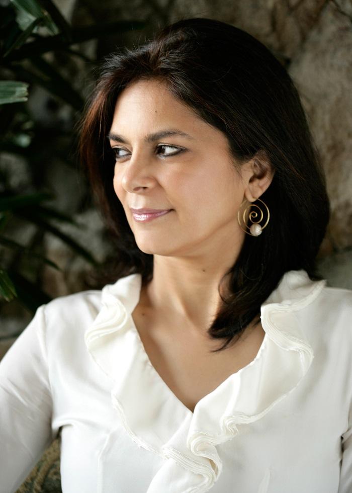 Accessory designer-Malini Agarwalla