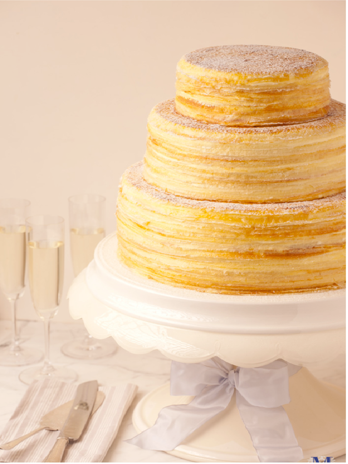 no-cake-wedding-cake-no-frosting-cream-puff-lady-m-confections