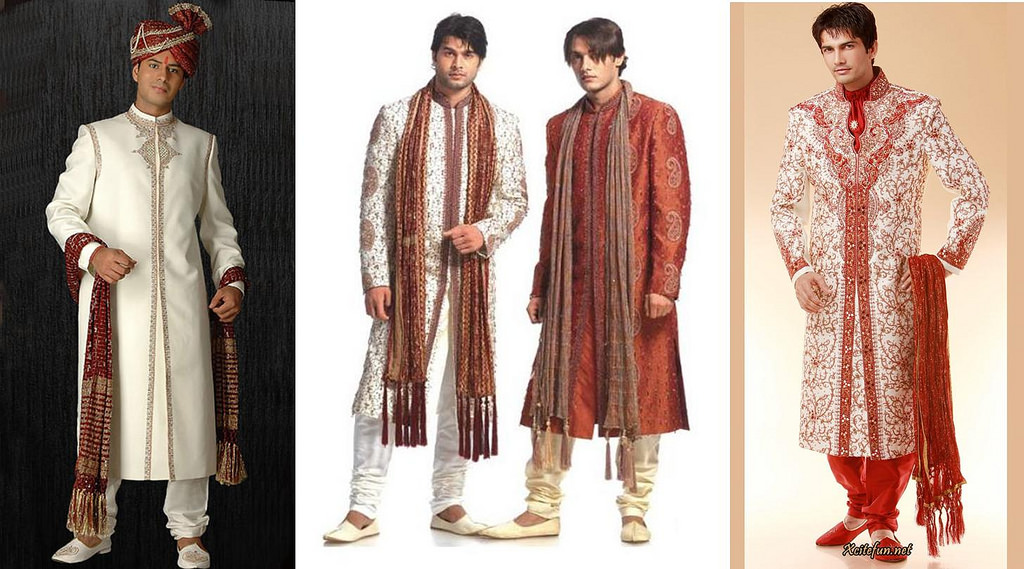 fashion must haves for the groom
