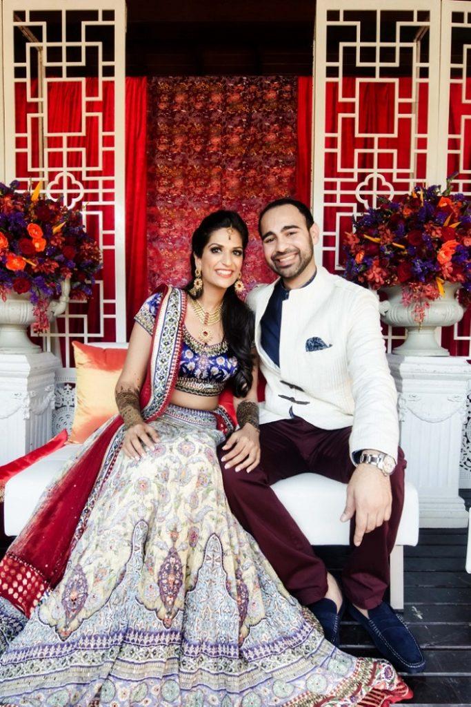 Indian wedding inspiration ideas