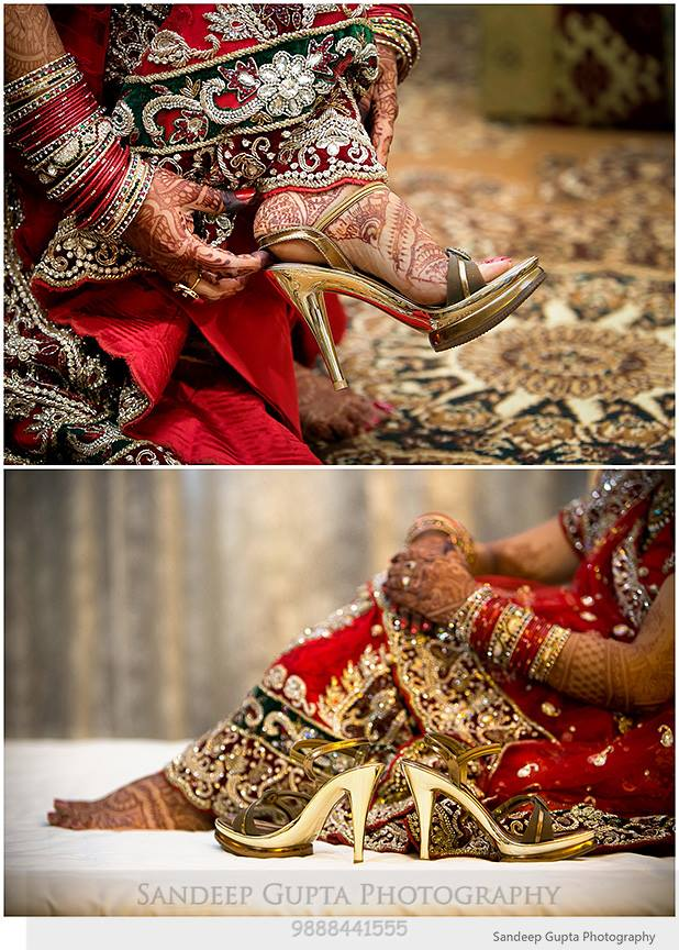 6 Essential Bridal Accessories India S Wedding Blog