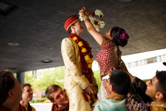 NRI weddings