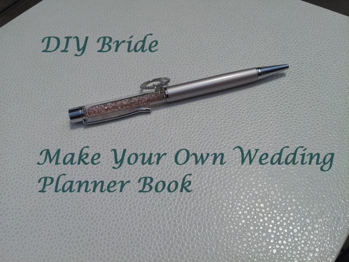 Bridal wedding planning