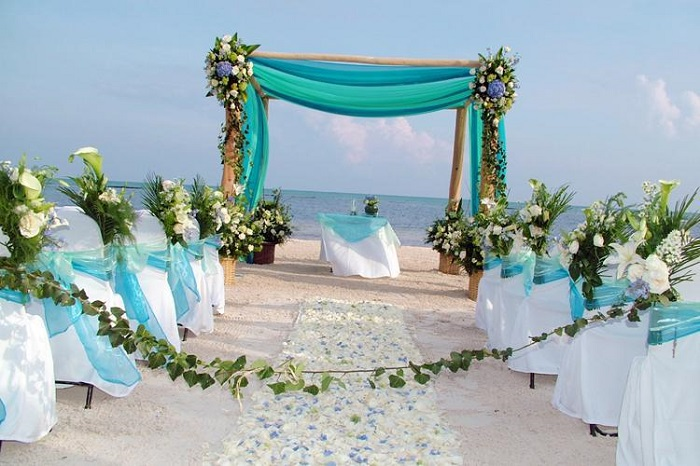 Destination weddings in goa wedding venues weddingsonline goa beach wedding junglespirit Gallery