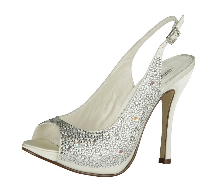 shoes for Indian brides and wedding guests