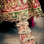 The Indian wedding shoes gallery
