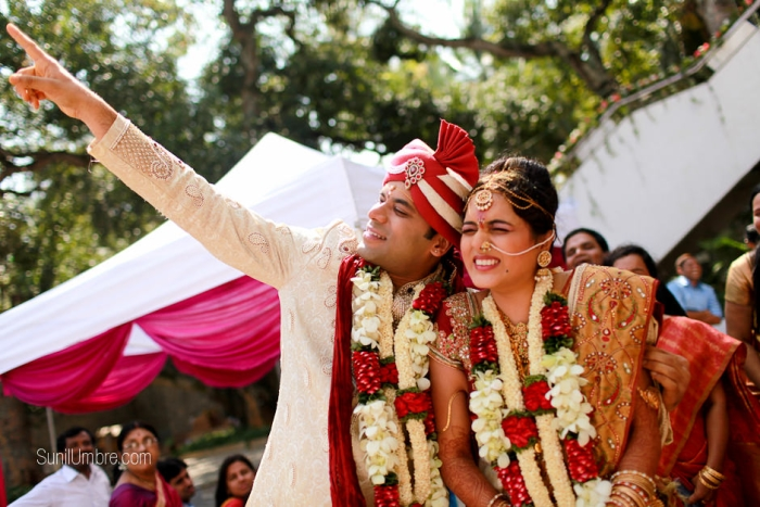 North Indian weddings