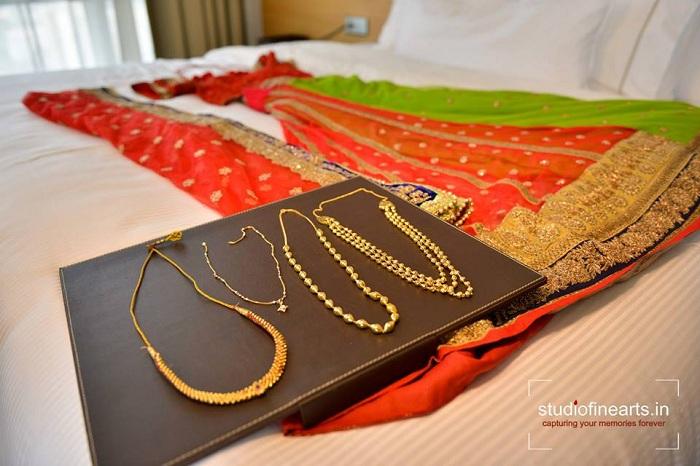 Costume and Jewellery