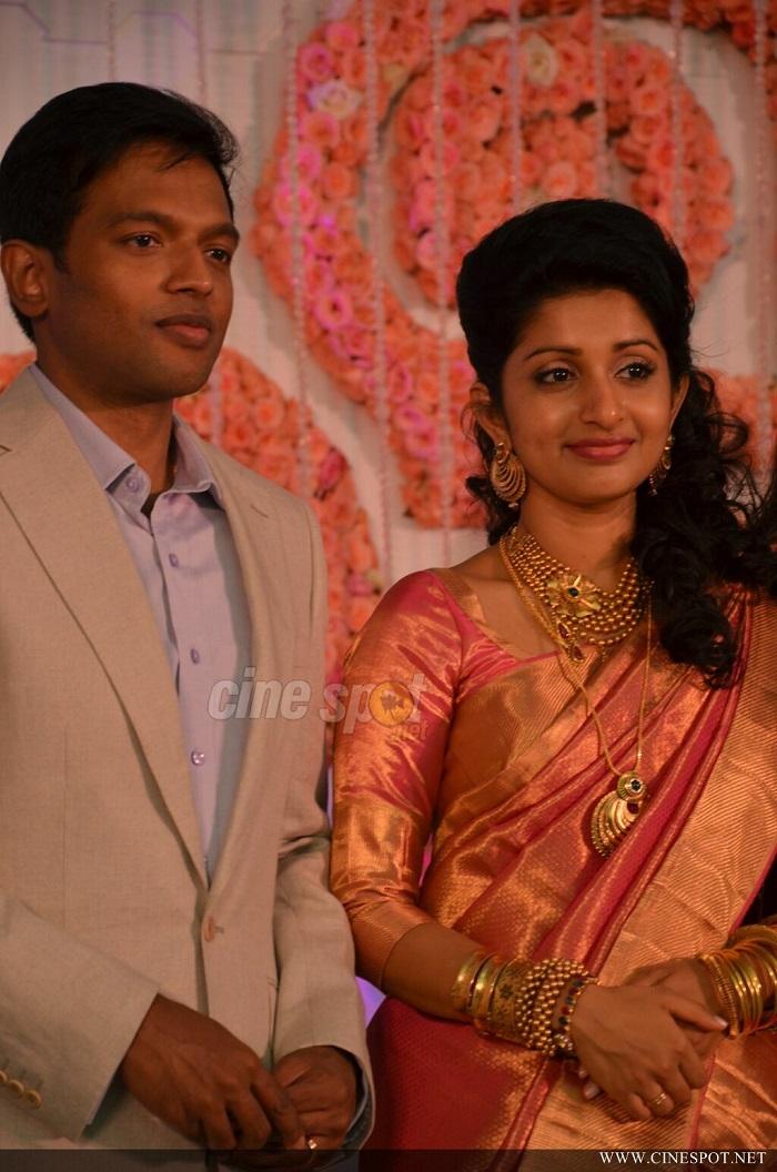 Meera jasmine wedding  photos _2_