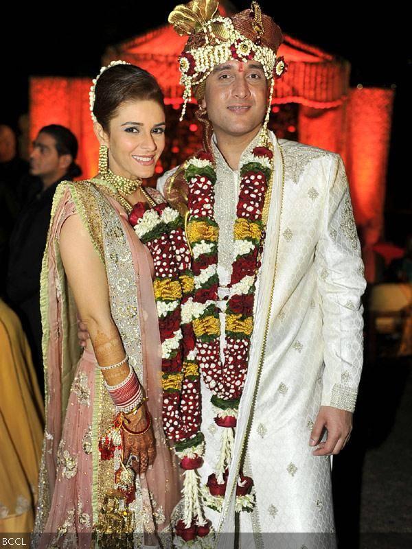 Raageshwari wedding photo