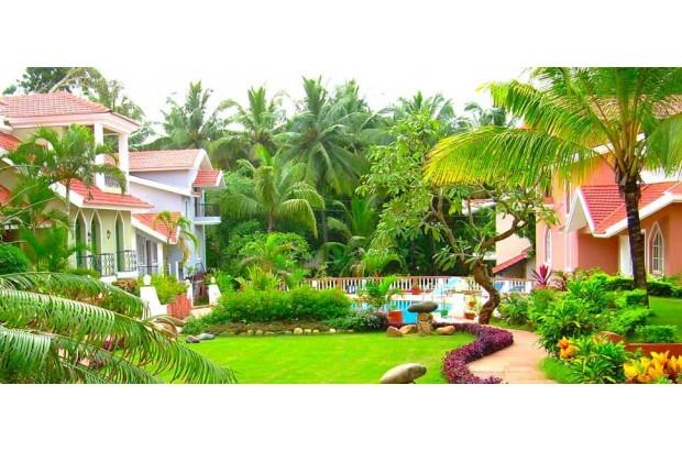 Goa hotels weddings