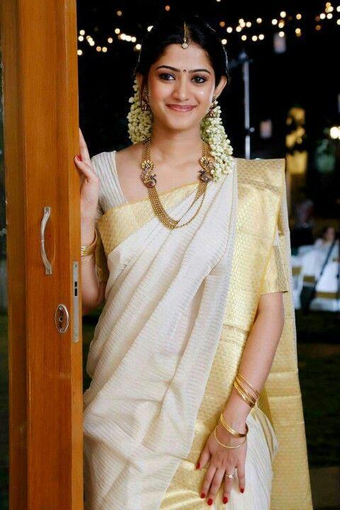 Why we love Kerala sarees