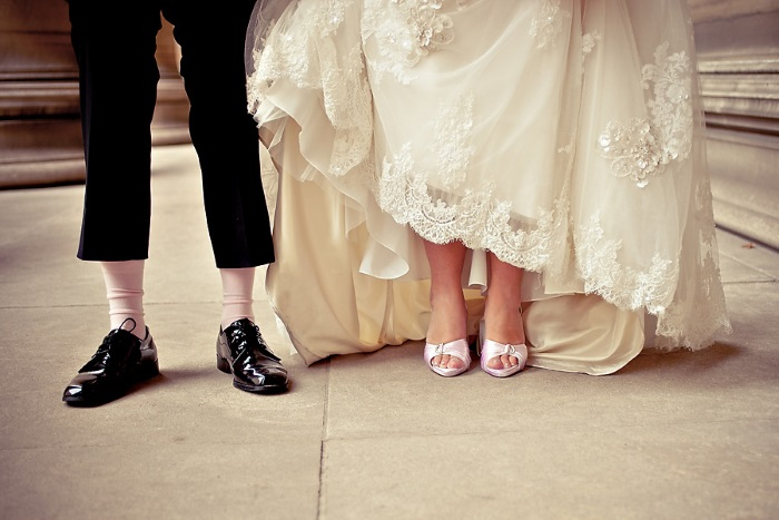 NRI wedding