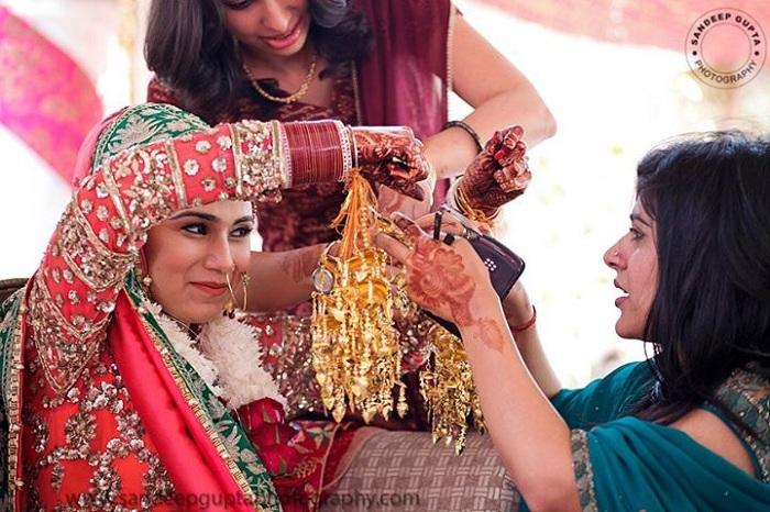 Choose the right Bridesmaid
