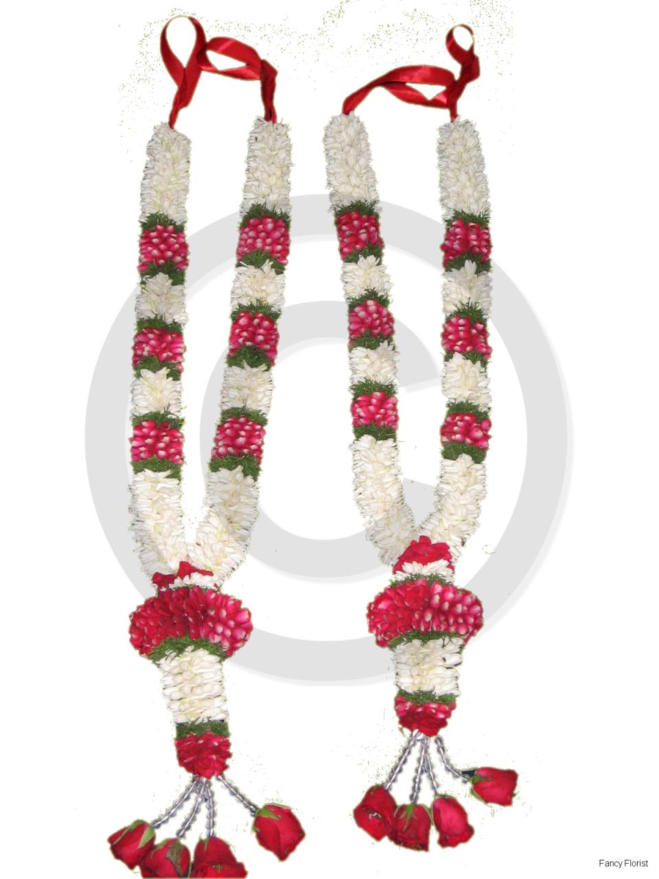 All About Wedding Garlands Indias Wedding Blog Exploring