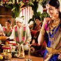 Tamilian wedding