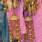 glittering gold Kaliren