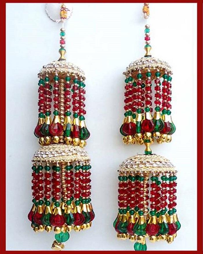 Intricate designed Kaliren