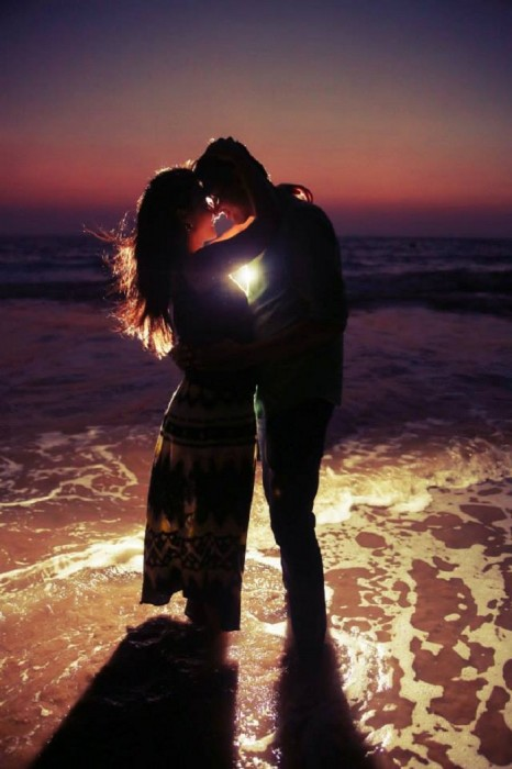 10 signs you are in love