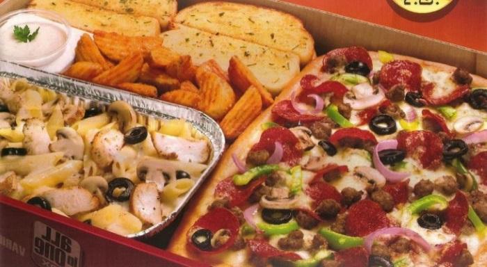 italian home food
