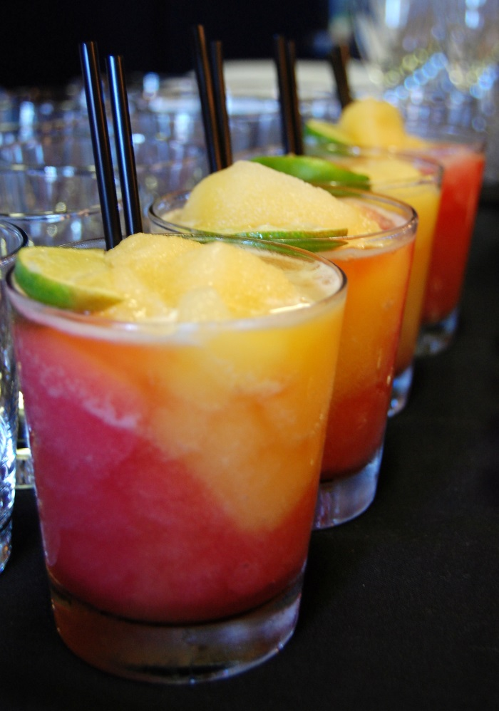 easy party mocktails