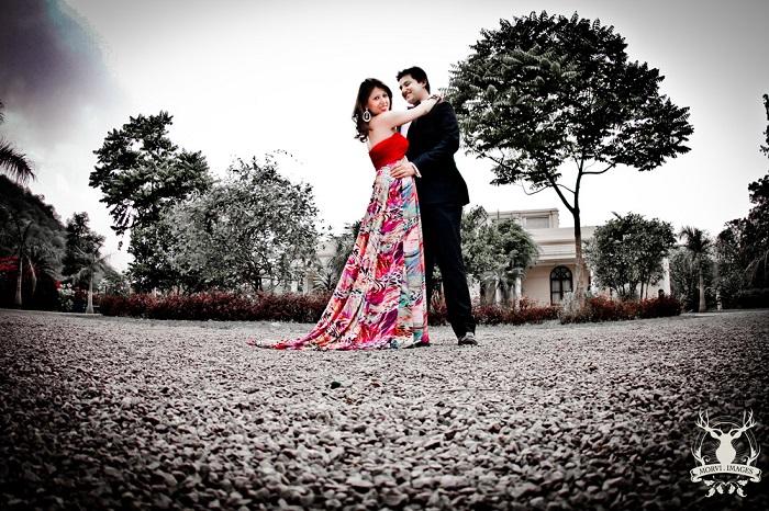 pre wedding photography India
