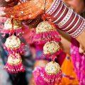 Punjabi Weddings and jewellery