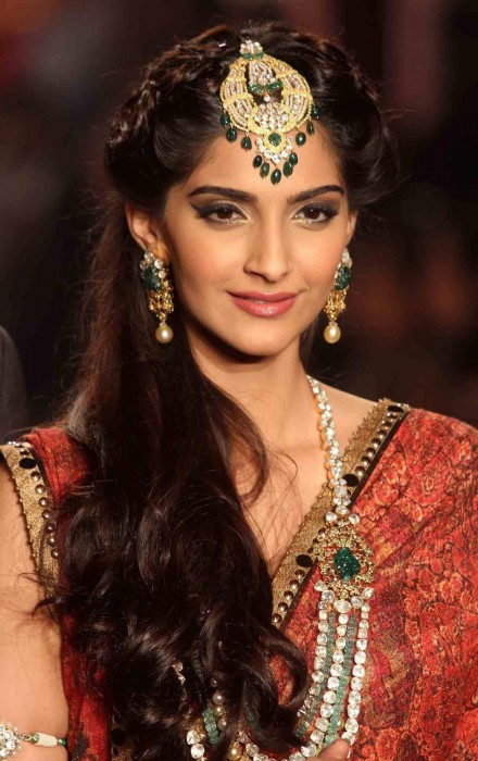 Bollywood diva sonam kapoor