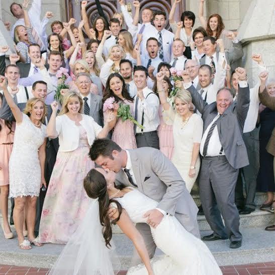 Groom's duties in wedding planning