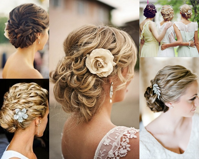 wedding ready hair with laser helmet therapy