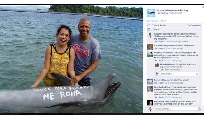 facebook proposal