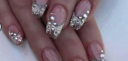 manicure at home tips for bridal nails