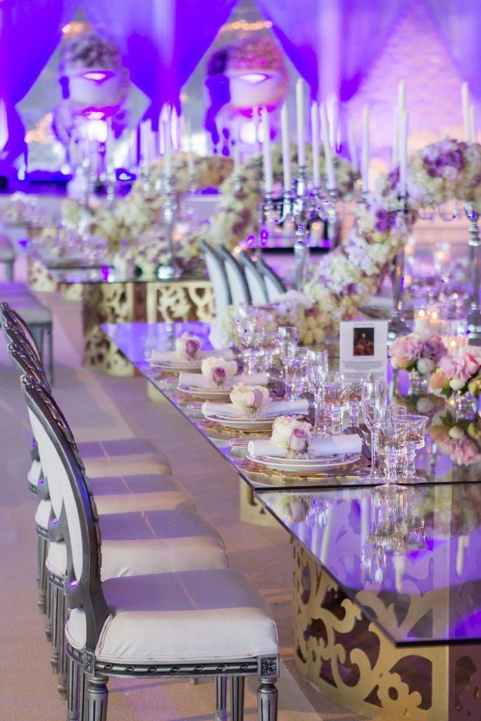couture events wedding planning Dubai