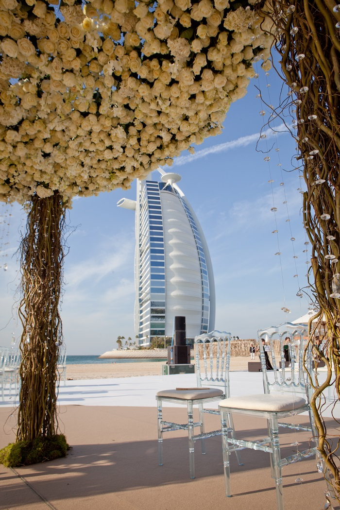 couture events wedding planning Dubai