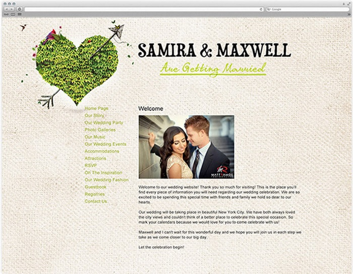wedding ideas websites wedding trends doing the rounds this season 2 27941