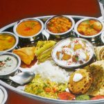 Indian wedding food: how much is too much?