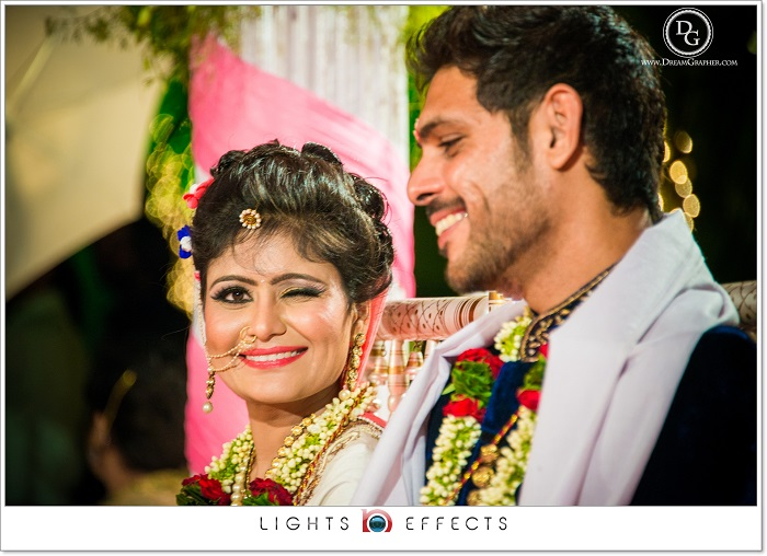 DreamGrapher Indian wedding Photography