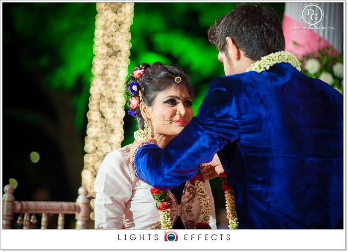 Indian wedding proposal