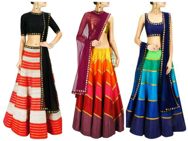 Indian bridesmaid dresses
