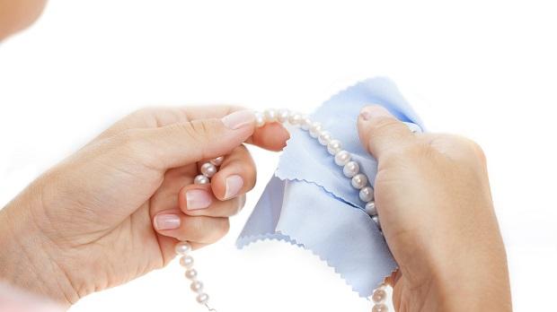 Jewellery upkeep