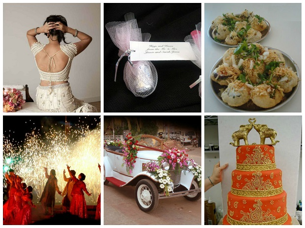 15 unique wedding ideas for Indian weddings